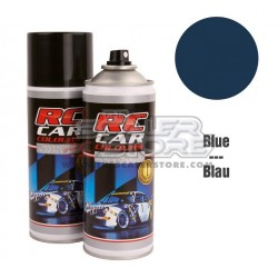 Ghiant RCC Spray Color Blue 150ml Lexan
