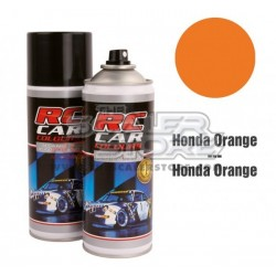 Ghiant RCC Spray Color Honda Orange 150ml Lexan