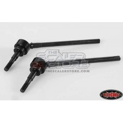 RC4WD Extreme Duty XVD Axles for Axial AX10/SCX/Dingo/Honcho