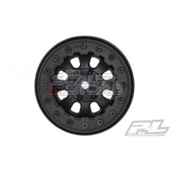 Proline 2.2 beadlock wheels Denali
