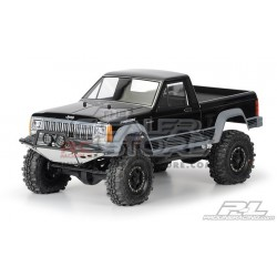 Proline Jeep Comanche full bed body 313mm