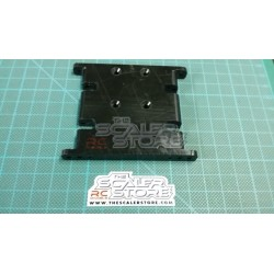 TSS Low Profile Skid Plate for Ascender