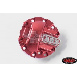 RC4WD Yota II ARB Diff Cover RED