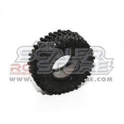 "RC4WD Mickey Thompson Baja Claw tires 1.9 4.19"""