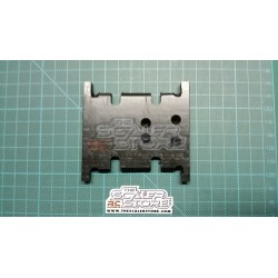 TSS Low Profile Skid Plate for SCX