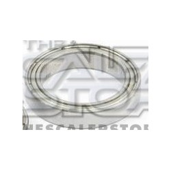 Axial Bearing 15x21x4mm (1pcs)