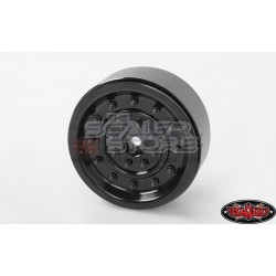 RC4WD 1.9 Aluminium Single Wheel Humvee (1)