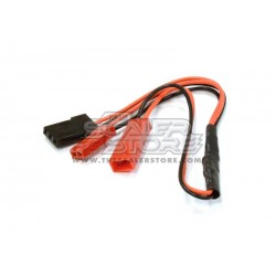 Integy Wire Harness JST M/F  RX