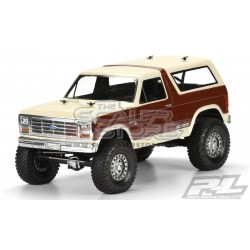 Proline Carrozzeria Ford Bronco 1981 317mm