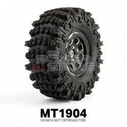 Gmade 1.9 MT 1904 Tires