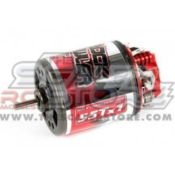Robitronic 55T Motor