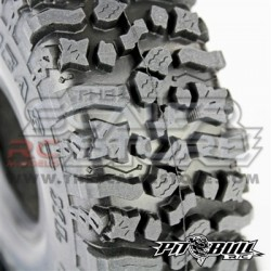 Pitbull 1.9 Rock Beast XL tires Alien Kompound