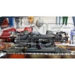 TSS Tamiya CC01 Axle with BTA CVD and Weight Uprigths