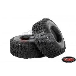 RC4WD Dick Cepek Mud Country tires 2.2