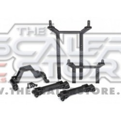Traxxas TRX-4 Body Mounts