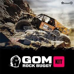 Gmade GR01 GOM Rockbuggy 4WD