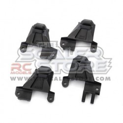 Traxxas TRX-4 Shock Mounts