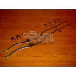 TSS Steel Ladder Frames for 6x6 scaler