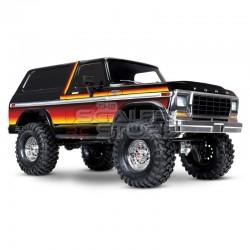 Traxxas TRX-4 Ford Bronco Trail Crawler RTR