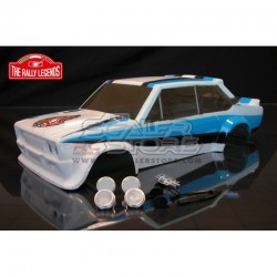Italtradin FIAT 131 Painted Body