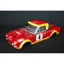 Italtradin FIAT 124 Painted Body