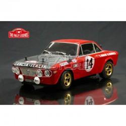 Italtradin Lancia Fulvia HF 1600 Painted Body