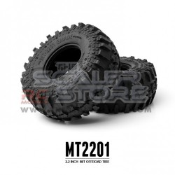 Gmade 2.2 MT2201 Off-road Tires