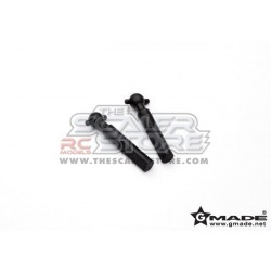 Gmade R1 Front Portal Gear Shaft (2)