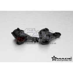 Gmade GS01/R1 Axle Knuckle Arm (2)