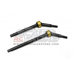 RC4WD Steering axles XVD Yota