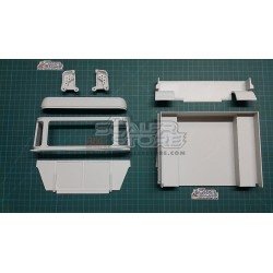 TSS TRX-4 Defender 110 Pickup Complete Kit