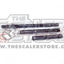 3Raing Ex Real Crawler  Transmission/T-case Shafts