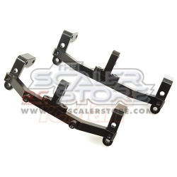 Xtra Speed K44/Yota 4-links Truss Bar (2)