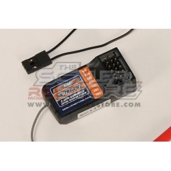 Hobby King 8ch 2.4Ghz receiver(v2) Turnigy