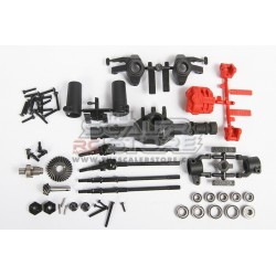 Axial AR44 SCX2 Complete Axle Set