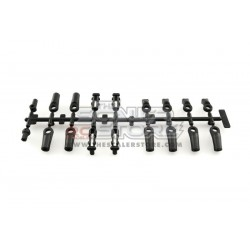 Axial XR10/Ridgecrest Linkage Set
