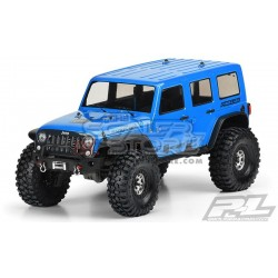 Proline Carrozzeria Jeep Wrangler Unlimited 325mm