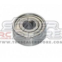 "Robitronic Cuscinetto Motore 1/8x3/8x5/32"" (1pcs)"