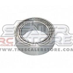 "Robitronic Motor Bearing 1/4x3/8x1/8"" (1pcs)"