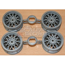 Tamiya 1.9 BMW M3 Evo Wheels (4)