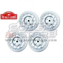 Italtrading Lancia 037/S4 Wheel Set (4)