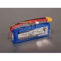 Turnigy 2200mAh 2S 30C Lipo Pack