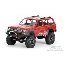 Proline 1992 Jeep Cherokee body 300mm