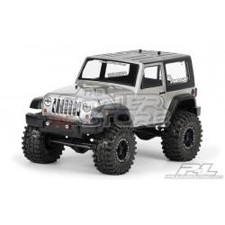 Proline Jeep Wrangler Rubicon body 300mm