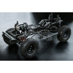 MST CFX-W 1/8 4WD Off-Road Car Kit with Portal Axles NEW...