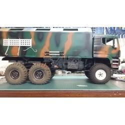 1/10 Camion Militare Servizi TRX-4 6x6