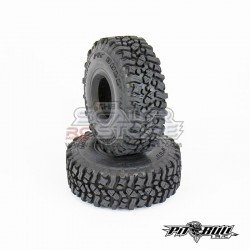 Pitbull 1.55 Rock Beast tires Alien Kompound