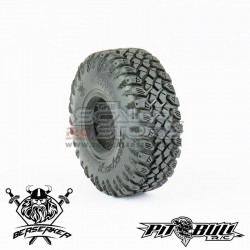 Pitbull 1.55 Braven Berserker tires Alien Kompound