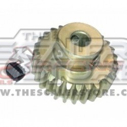 3Racing 48p 27T Aluminum 7075 Pinion