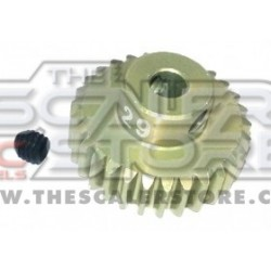 3Racing 48p 29T Aluminum 7075 Pinion